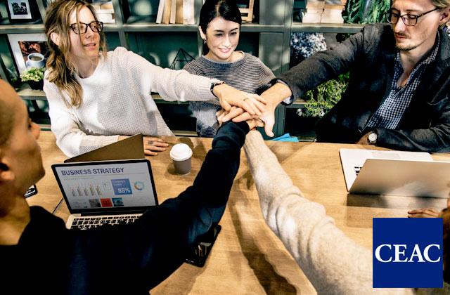 cómo conseguir trabajadores más felices y productivos