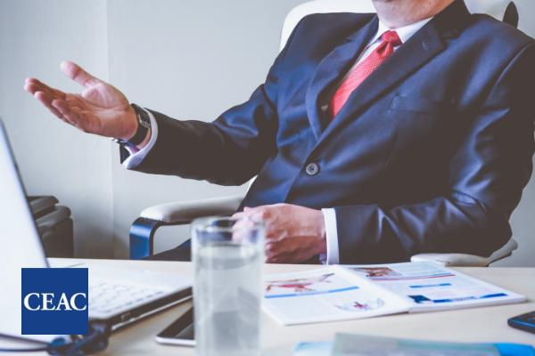CEAC Empleo - Cómo asistir a una entrevista de trabajo