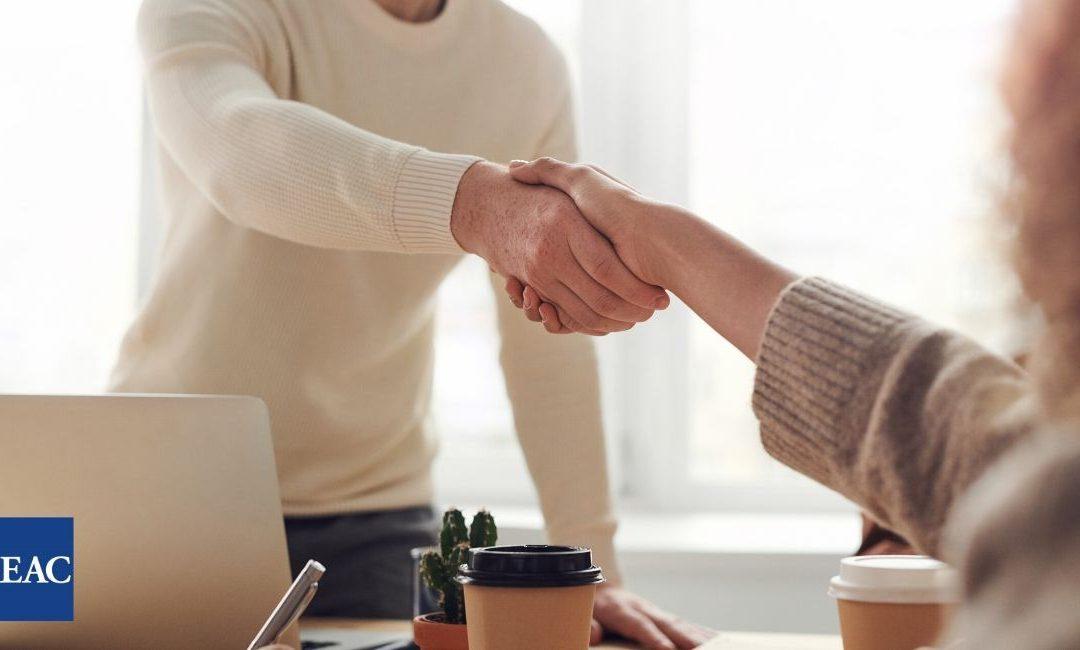 5 consejos para presentar una entrevista laboral