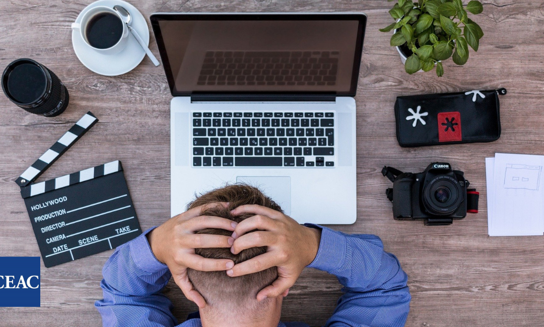 Cómo desconectar del trabajo
