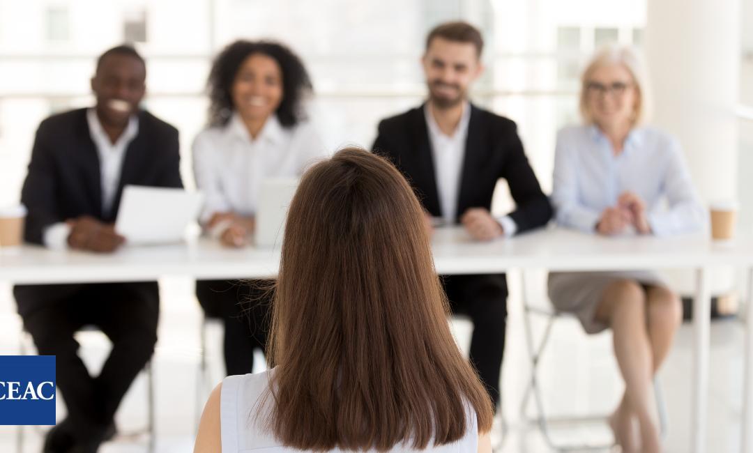Las siete preguntas que debes afrontar cuando hagas entrevistas de trabajo
